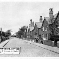 Hartley's Model Village, Aintree