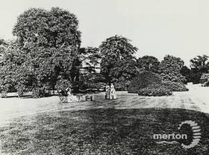 Woodhayes  Road, No.7, Wimbledon
