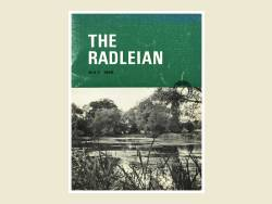 The Radleian 1969 - May