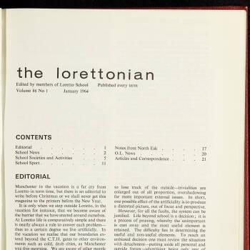 1964 Volume 86