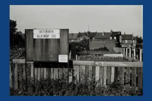 Church Road: Batsworth Allotment Site