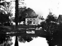 Flour, Flock and Snuff Mills and Fisheries Cottages