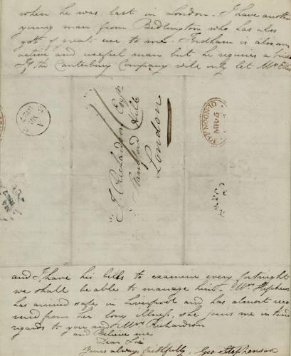 Stephenson 1 Mar 1827 p4
