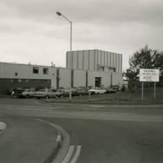 Victoria Industrial Estate