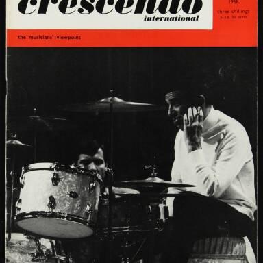 Crescendo 1968 April