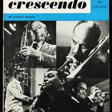 Crescendo 1967 March