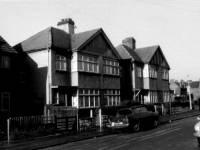 Grove Road, Merton, Nos. 40-43