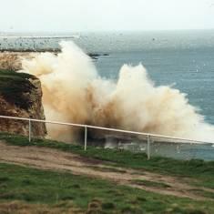 Marsden Coastline
