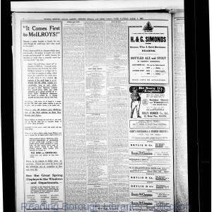 Reading Mercury Oxford Gazette 03-1918