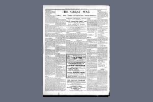 20 MAY 1916