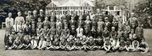 Blakesley House School, Merton Park