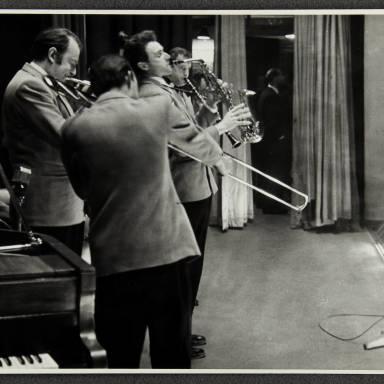 Humphrey Lyttelton Band 026