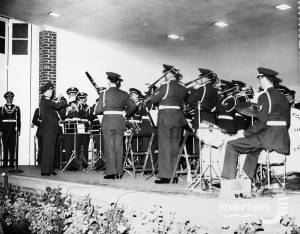 United States Air Force Band.