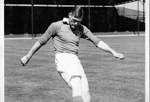 1950 Duggie Reid