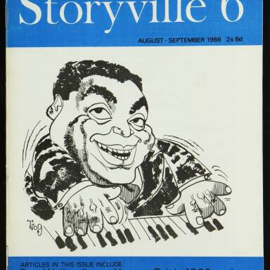 Storyville 006