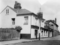 The Fox And Grapes Inn, Wimbledon