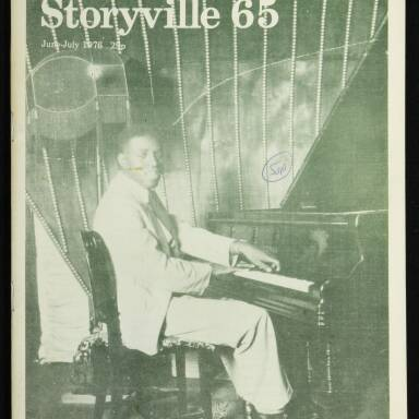Storyville 065