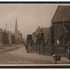 Ellison Street, Hebburn