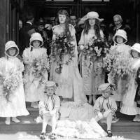 Bootle May Queen, 1928