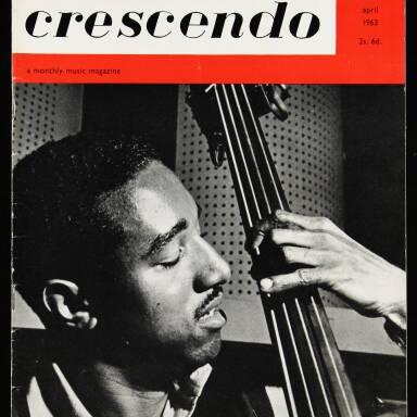 Crescendo 1963 April