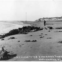 Blundellsands, Beach