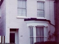 Norman Road, No. 44, Wimbledon