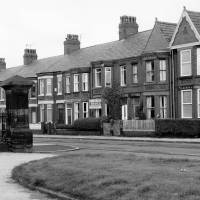 Earl Road, Bootle, 1987