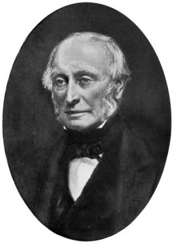 1869: Lord William George Armstrong (2nd term)