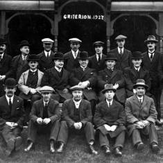 Criterion Bowling Club