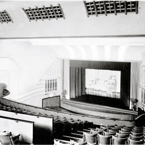 High Town Odeon Cinema, 1984