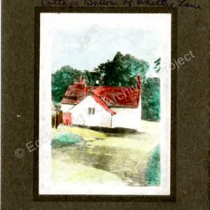 Whitley Lane Cottage, Grenoside
