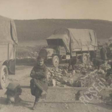British Convoy