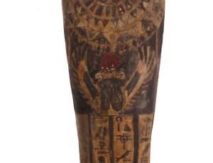 Ptah Sokar Osiris figure, Early Ptolemaic, 300 BC