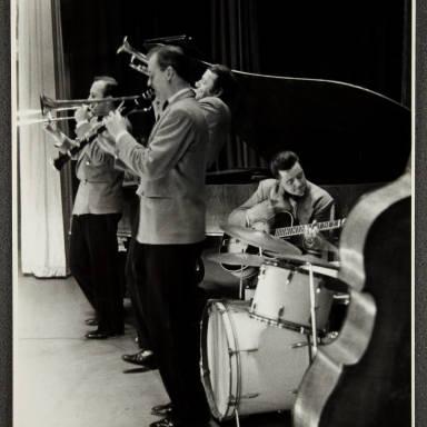 Humphrey Lyttelton Band 018