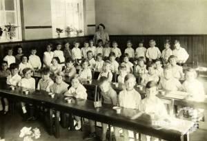 Poplar Road School, Morden