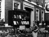 Mitcham Library:Exterior