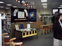 Morden Library:  Launch of the European Collection