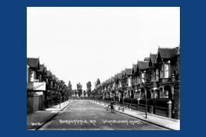 Gordondale Road, Wimbledon