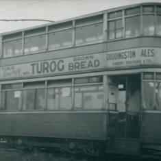 South Shields Corp. Tramways