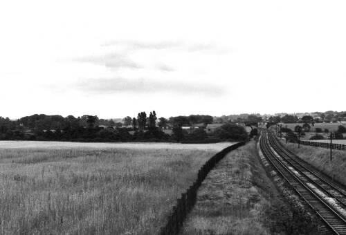 Thelwall Panorama