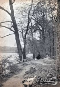 The Lake, Wimbledon Park