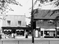 Upper Green East, Nos 41-45,   Mitcham