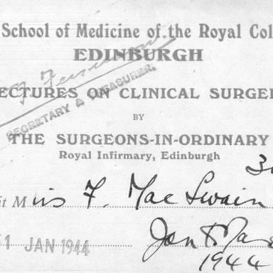 Clinical Surgery - part 1