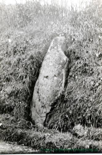 St Weonards, Handymans Stone, 1929