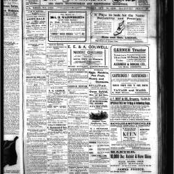 Leominster News - October 1919
