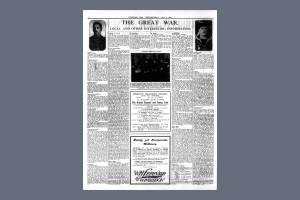 8 MAY 1915