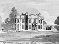 Cannon Hill House