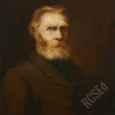 Francis Brodie Imlach (1819–1891), FRCSEd (1856), PRCSEd (1879–1881)