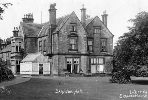 04 Bagden Hall