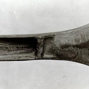 Bronze Celt
